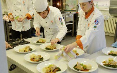 Kuchař-číšník